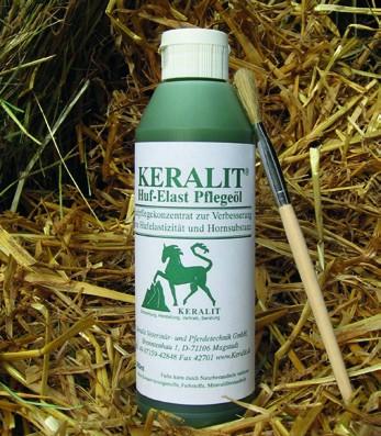KERALIT Huf-Elast-Pflegeöl