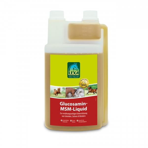 Glucosamin-MSM-Liquid