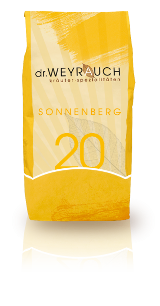 Nr. 20 Sonnenberg Müsli