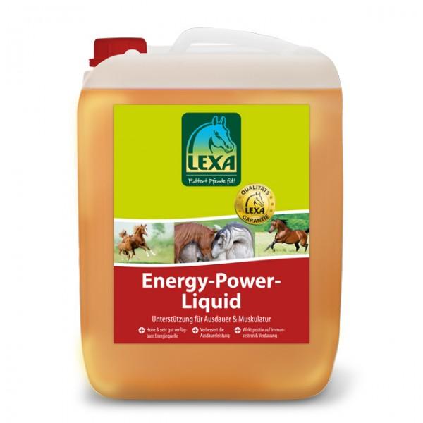 Energy-Power-Liquid