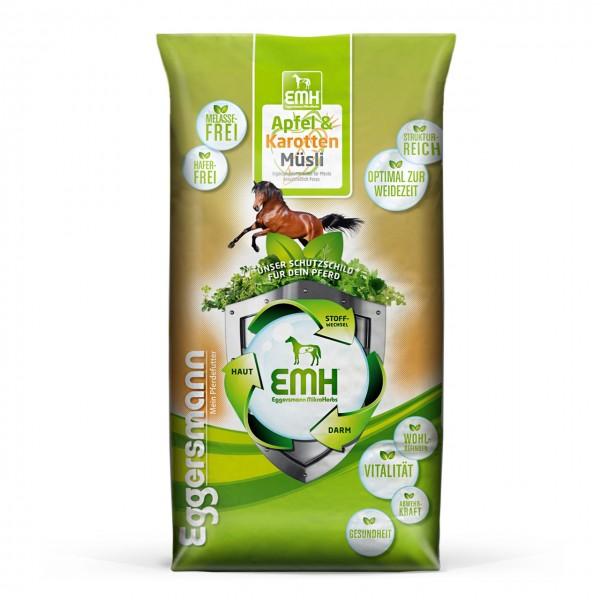 EMH Apfel-Karotten-Müsli
