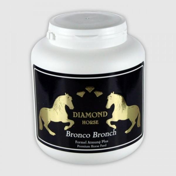 Bronco Bronch - Atmung Plus