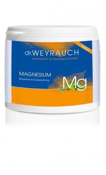 Mg Magnesium Kapseln