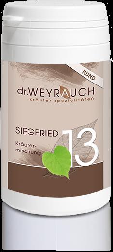 Nr. 13 Siegfried für Hunde