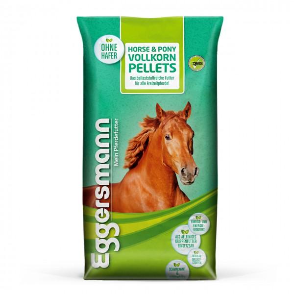 Horse & Pony Vollkorn Pellets 6/10mm