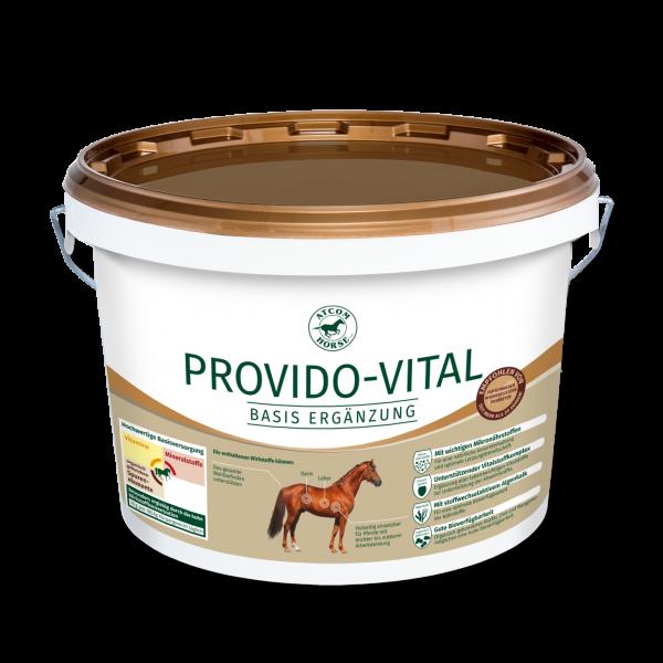 ATCOM PROVIDO-VITAL