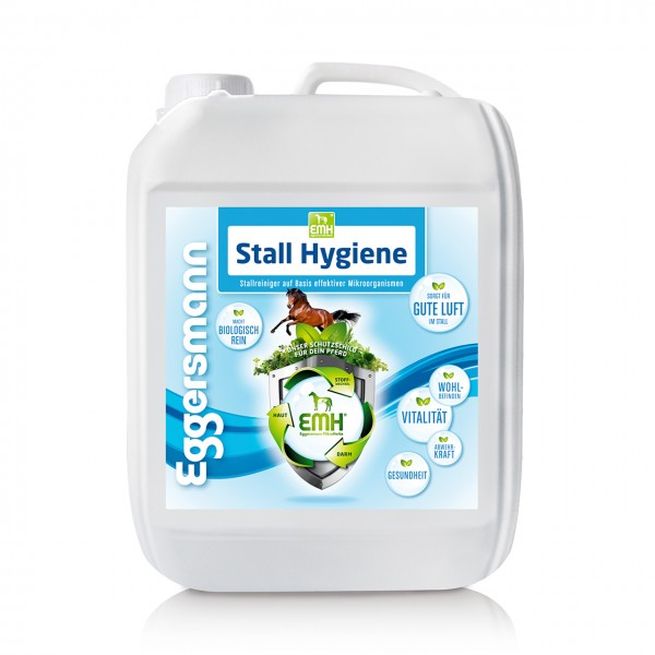 EMH Stall Hygiene