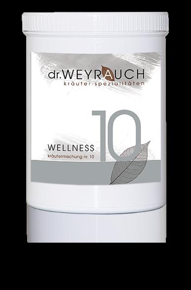 Nr. 10 Wellness